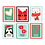 Thumbnail: Stamps Stickers - 36 (und)