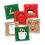 Thumbnail: Just Christmas Stickers - 6 (und)
