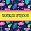 Thumbnail: Flamingos