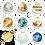 Thumbnail: Planetas