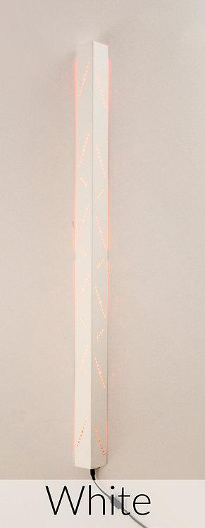 KALEIDOS wall lighting white