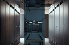 The Blue Zone Gym Eindhoven