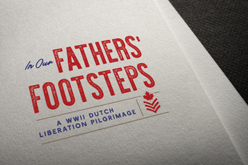 In Our Fathers' Footsteps