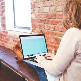 Är det ute att blogga? Eller ännu värre, är det för SENT att börja?