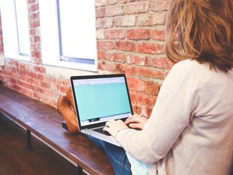Online Marketing een must