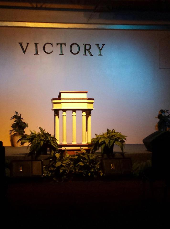 Victory City Church