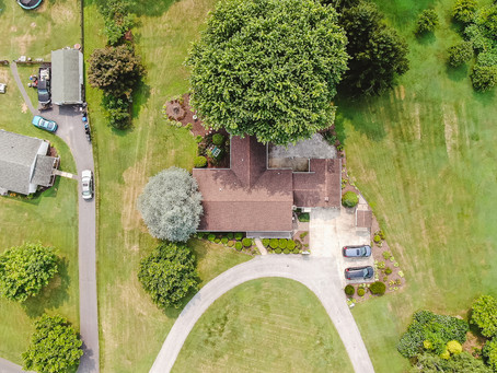 Hereford Zone, Rancher on a 1 acre lot