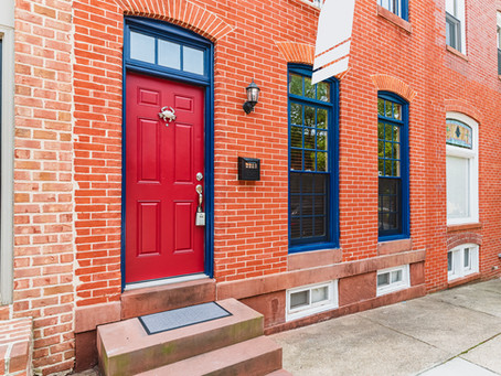Upper Fells Point Exquisitely well Crafted Home