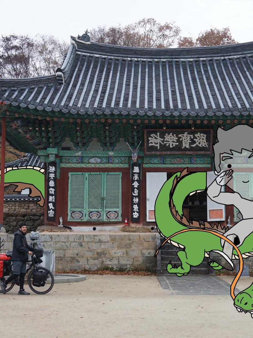 ShengLong Korea