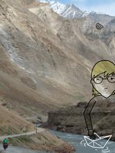 Playing Pamir Highway