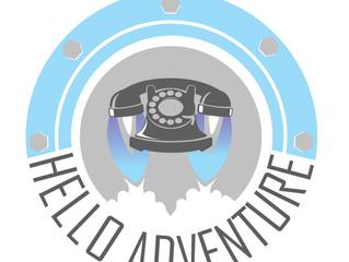 Hello World!  Hello Adventure!