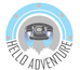 Hello World!  Hello Adventure!
