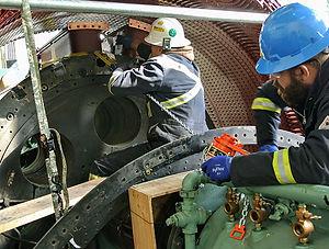 Reed Electromechanical Repair Services - Motor Repair