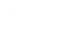 Banquets_Special_events_logo