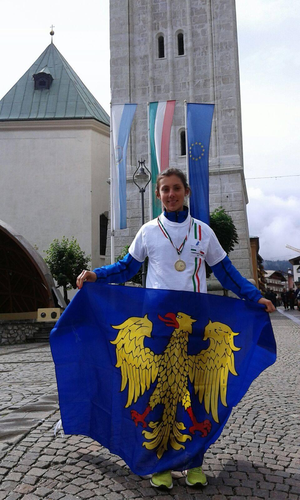 Campionati Italiani Cortina