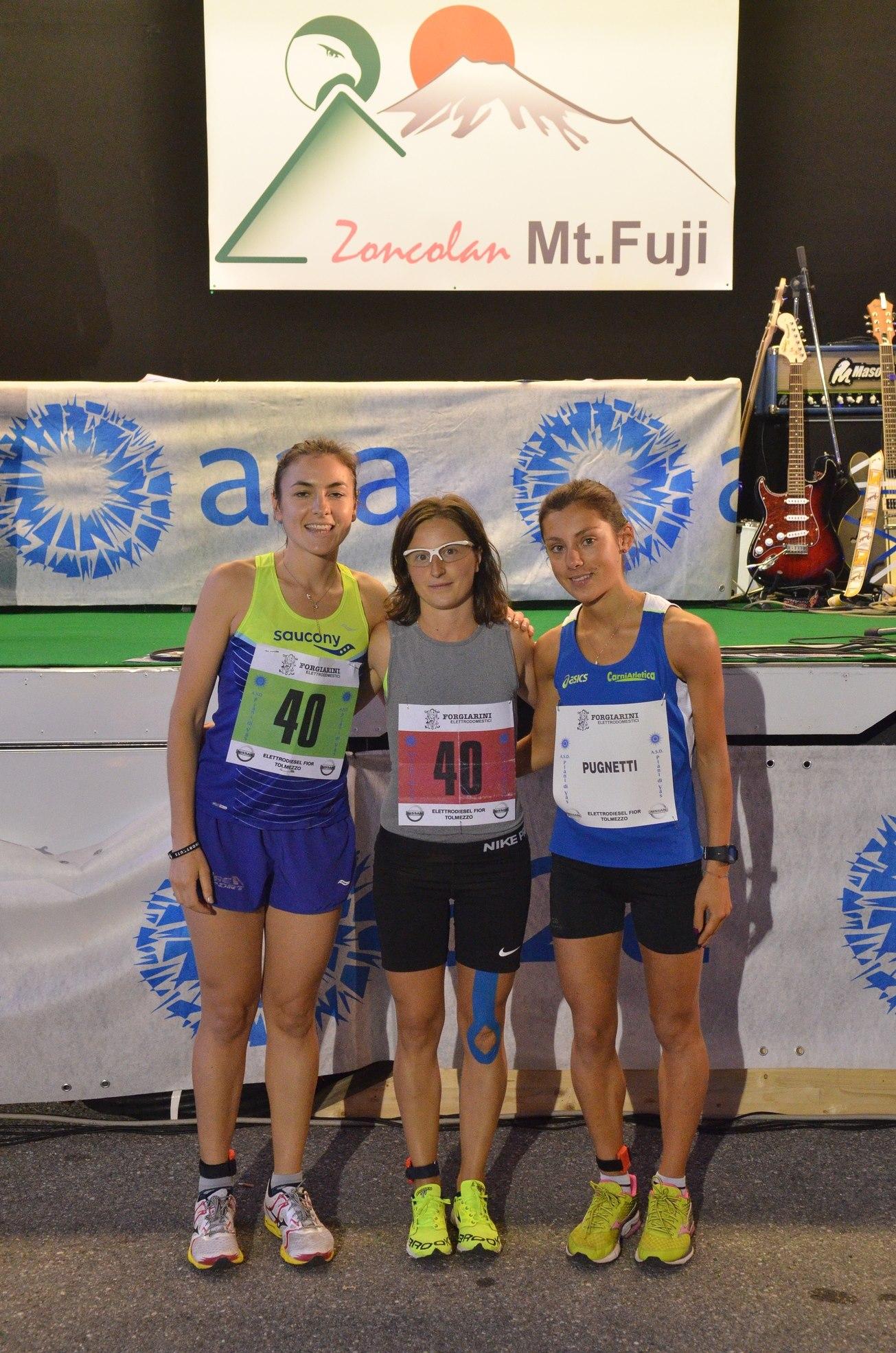 Carnia classic run 2016