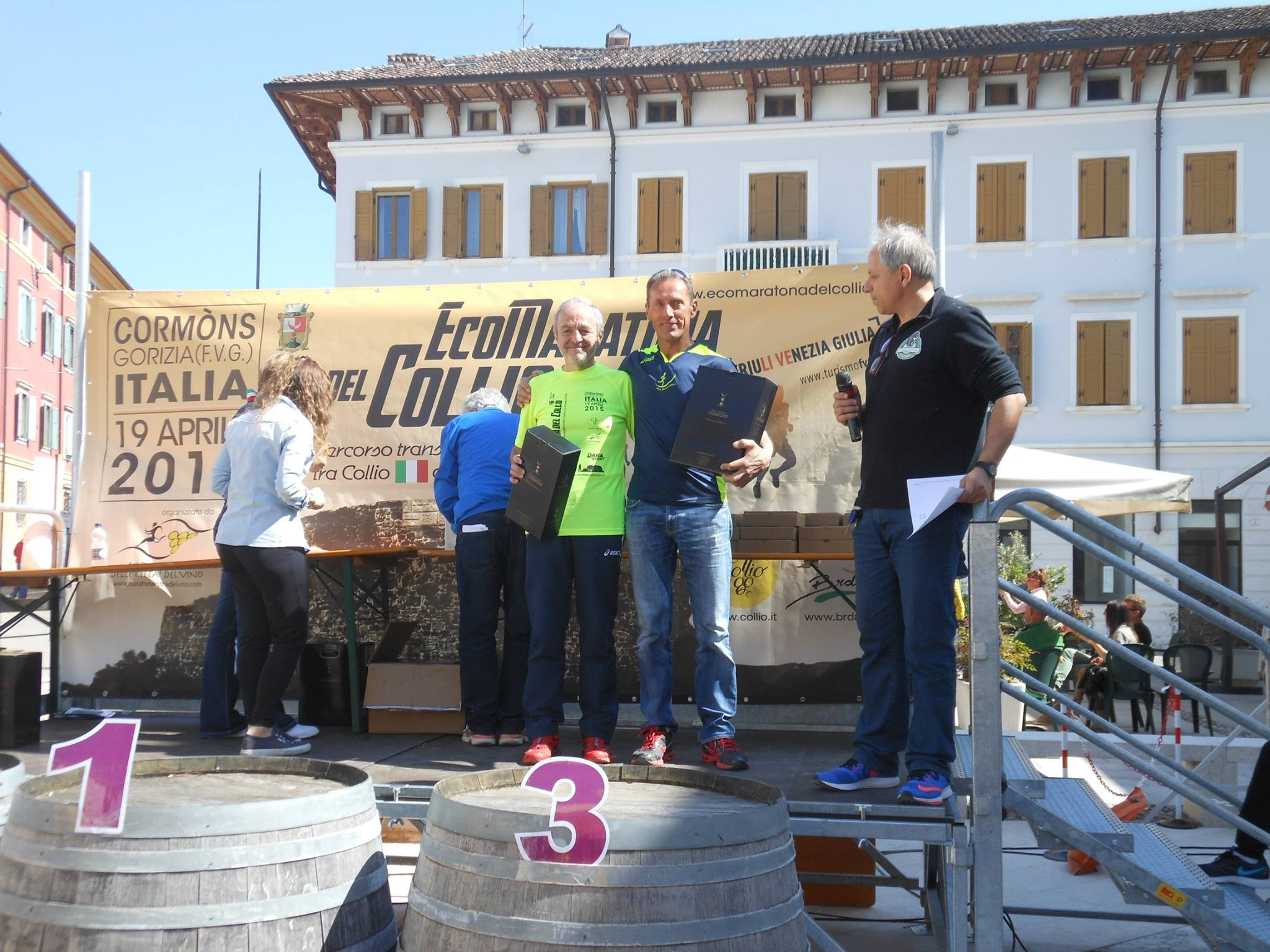 trail del collio
