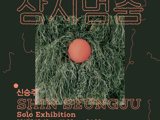 잠시 멈춤_ 2015.3.13-19, SEDEC art gallery, Shinseungju solo exhibition