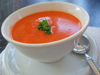 hCG Soup De Jour