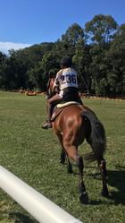 Zone 26 PC Horse Trials 2018