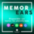 memorears