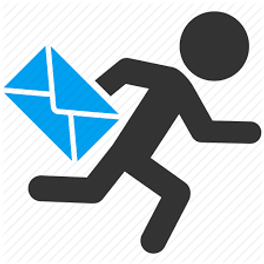 Courier Service icon image