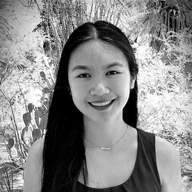Karissa Shuck - Undergraduate student