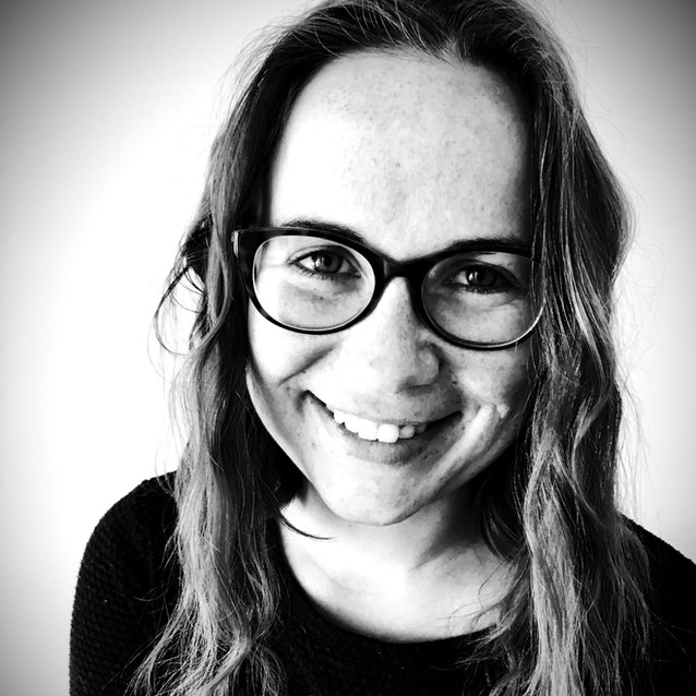 Roxane Verdikt - Fellow