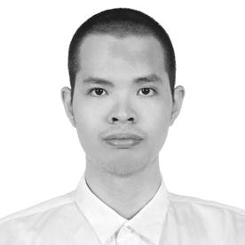 Yen-Wei Chen - Ph.D. student