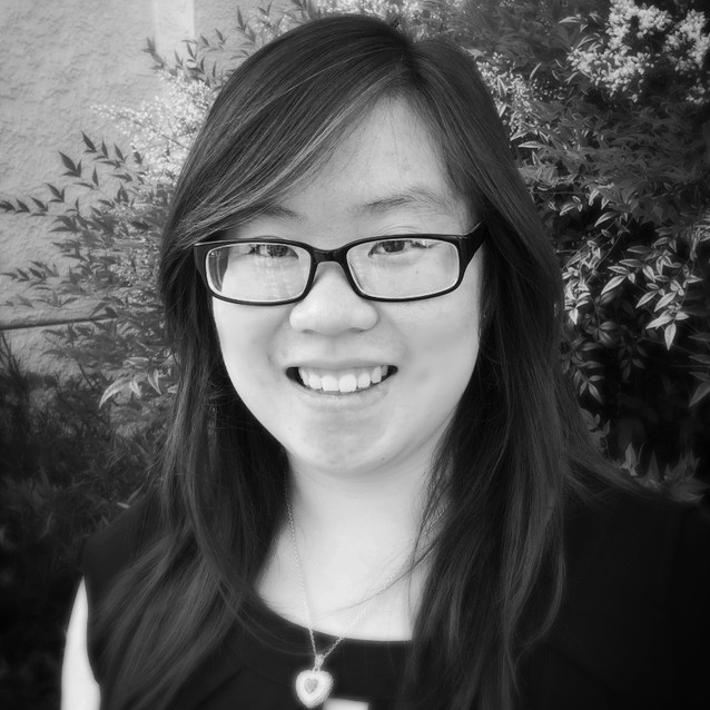Lisa Truong - Ph.D. student
