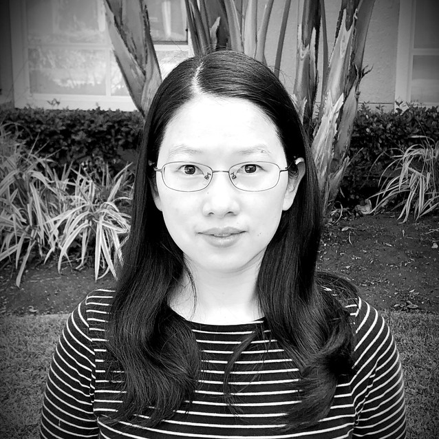 Yanyuan Kang - Research Assistant