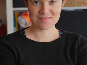 The UCLA EpiCenter welcomes new fellow Anne Le Goff