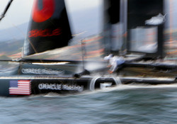 America´s Cup