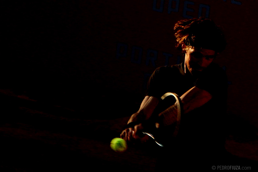 Portugal Open 2013