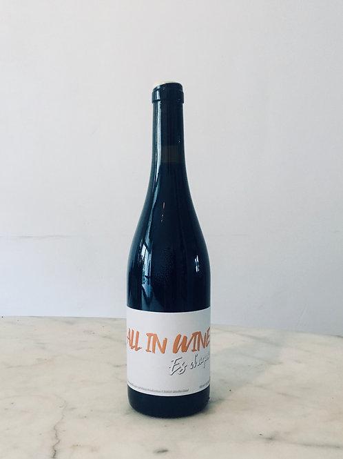 Es d'Aqui - All in wine
