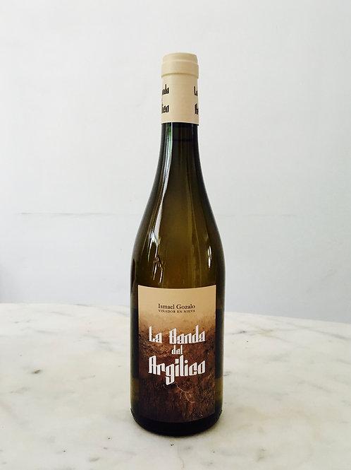 Microbio Wines - La banda del Argilico