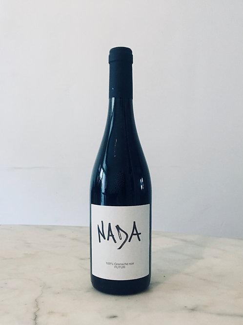 NADA - Futur