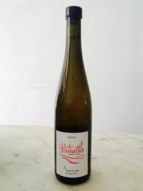 Les Vins Pirouettes - Tutti Frutti