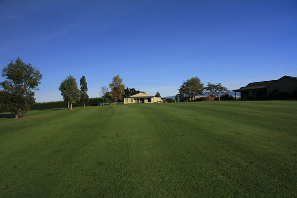 JTees,Golf Course, Function Centre, Dunedin