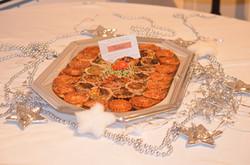 Mini quiche / pizza / poireaux