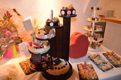 Farandoles de desserts