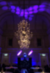 2.Bath Assembly Rooms - Event rig - Darr