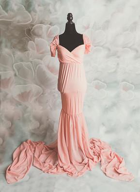 Monroe   Peachy Pink