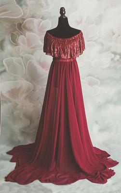 Claire   Red Bourdeux