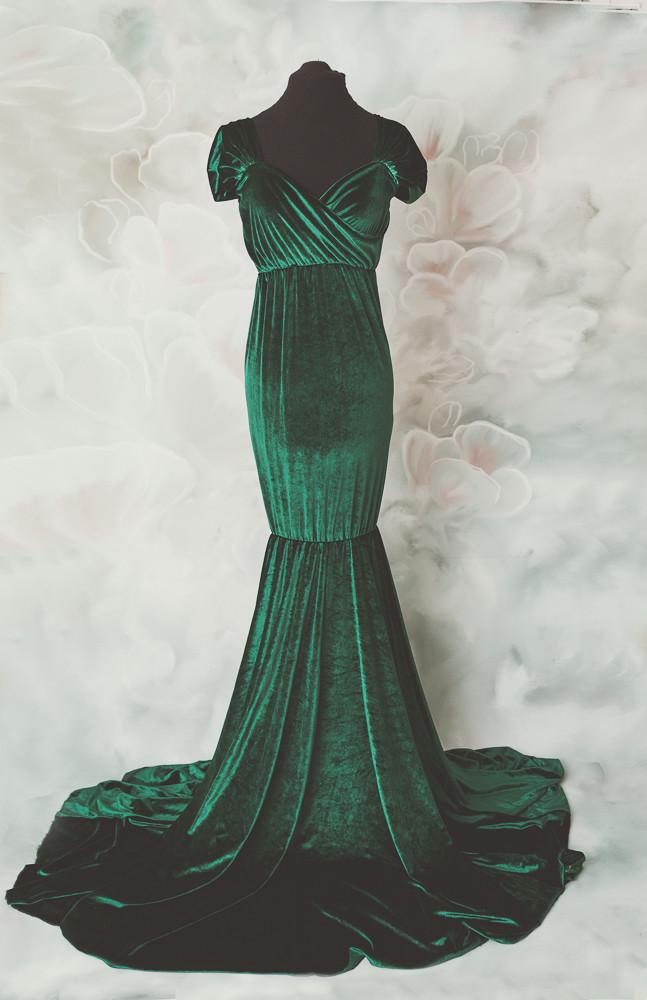 Athena | Velvet Juniper