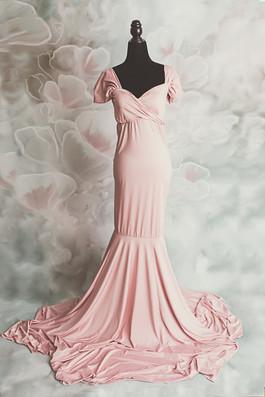 Athena   Dusty Pink