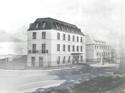 Bürogebäude Frankfurt am Main