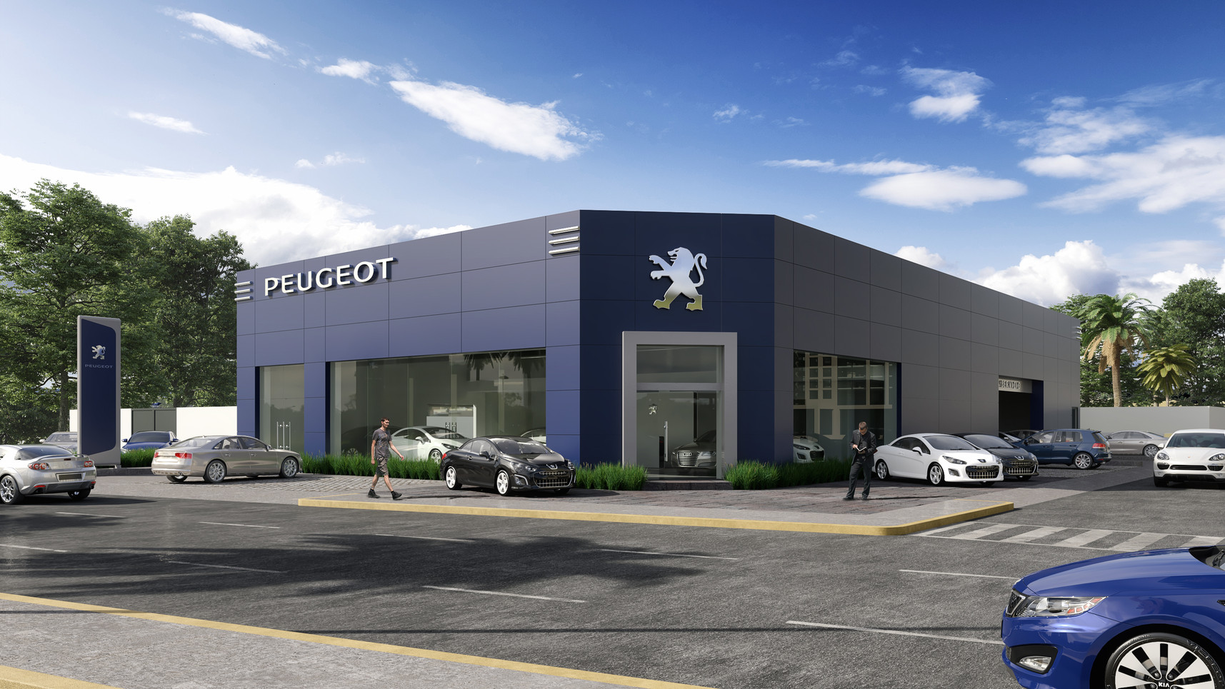 Peugeot Veracruz