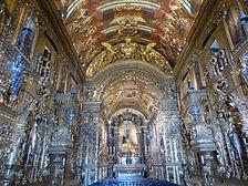 7 Igreja dos Terceiros Franciscanos Pint