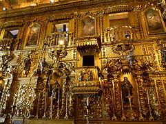 8 Igreja dos Terceiros Franciscanos Alta